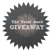 The Great Book Giveaway at danielledavies.com